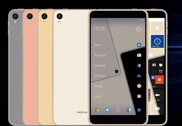 Nokia vuelve a confirmar su regreso a los smartphones en 2017
