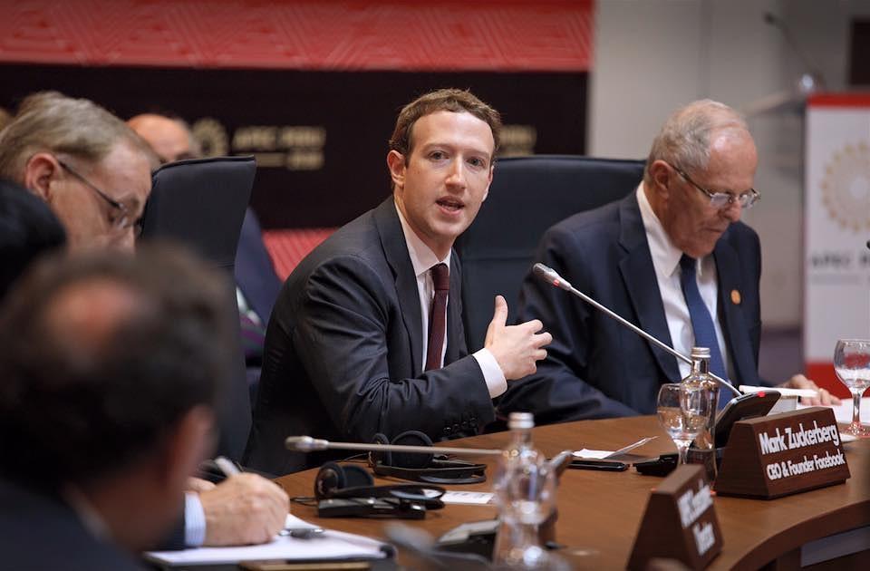 Facebook pondrá barreras a la distribución de noticias falsas