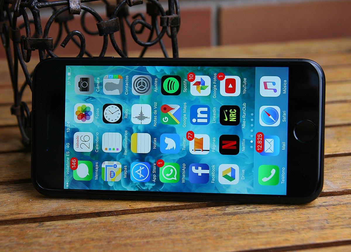 El iPhone 7 es sin duda en referente para toda la industria móvil
