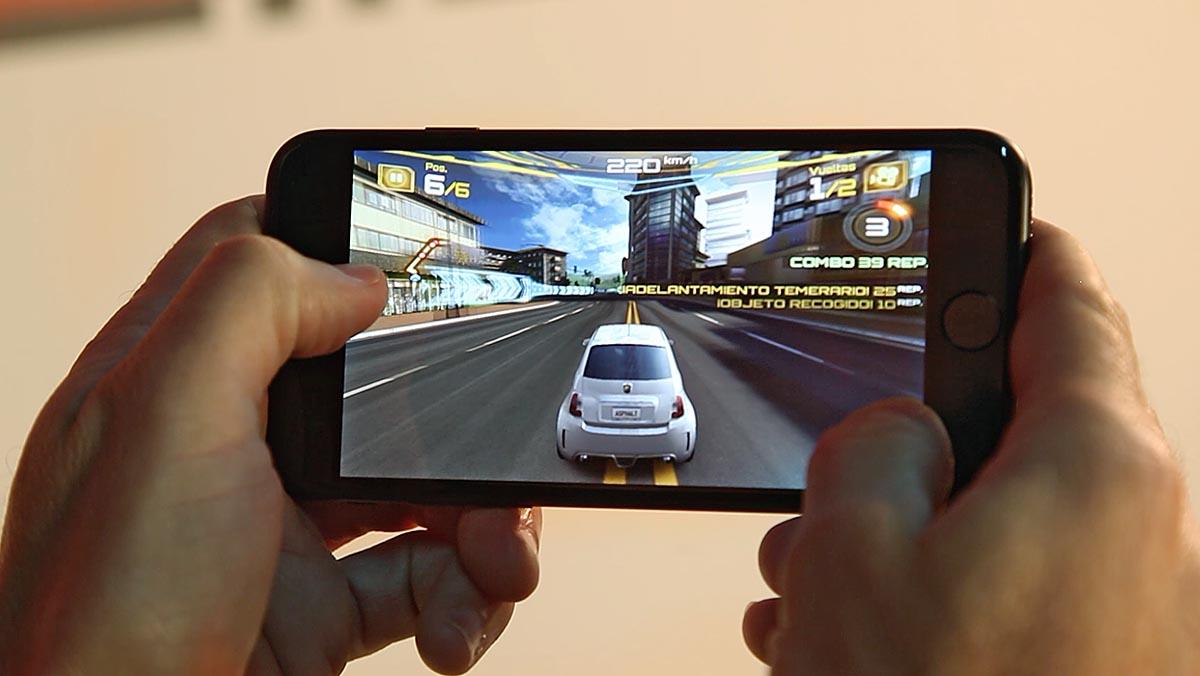 iphone-7-juegos