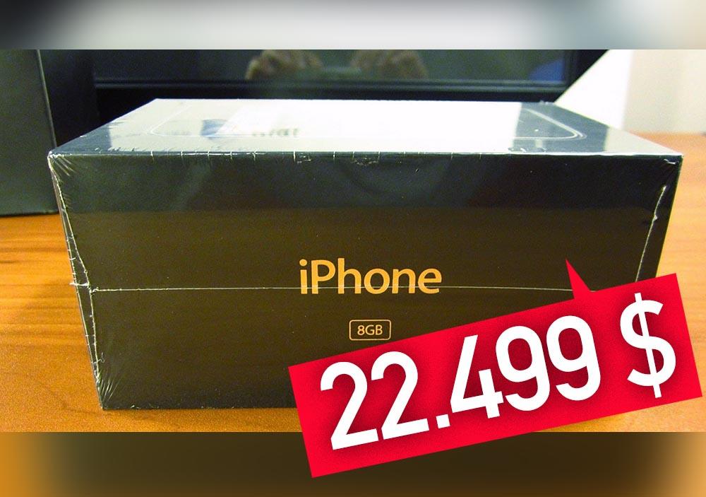 iPhone original ebay