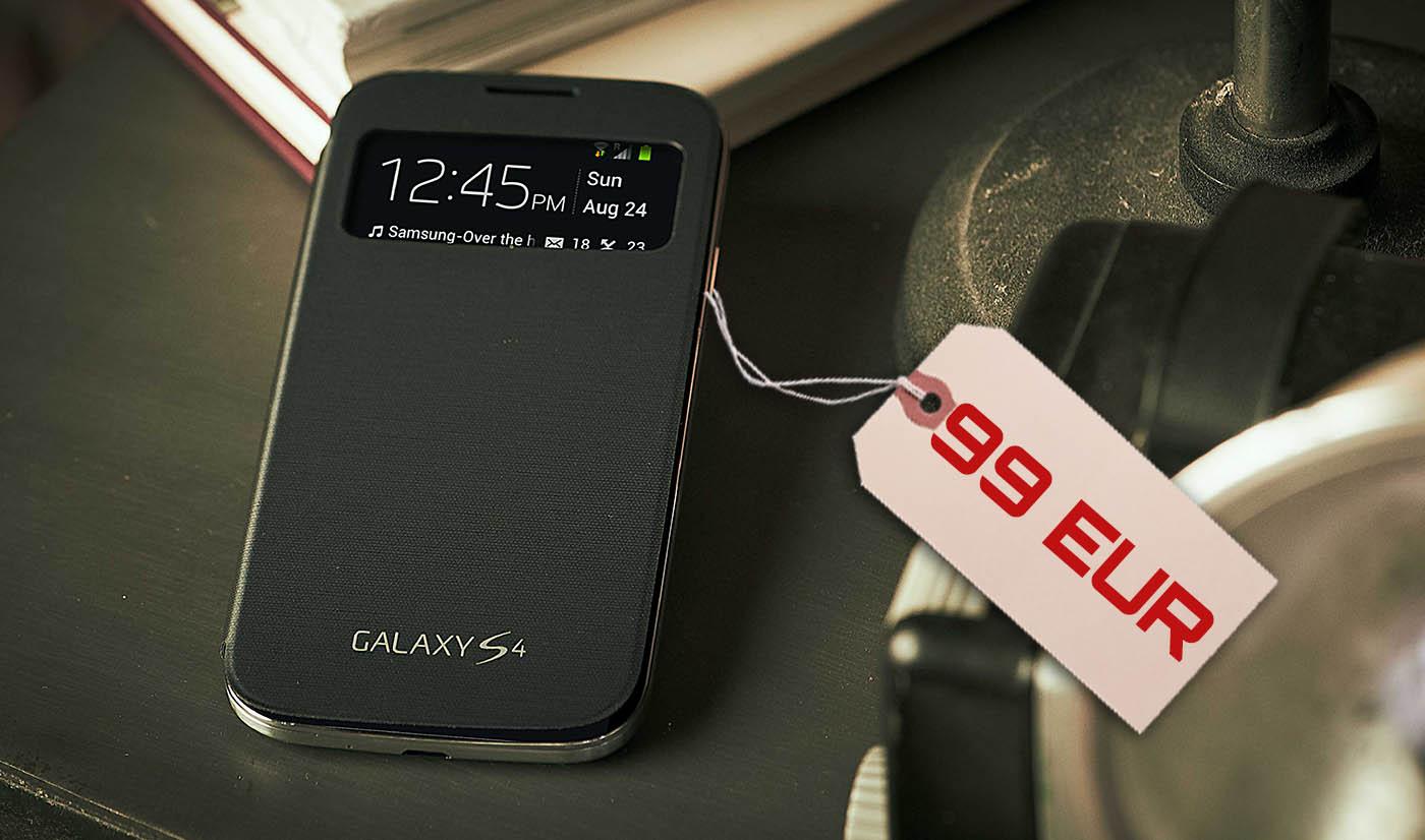 Galaxy S4 oferta