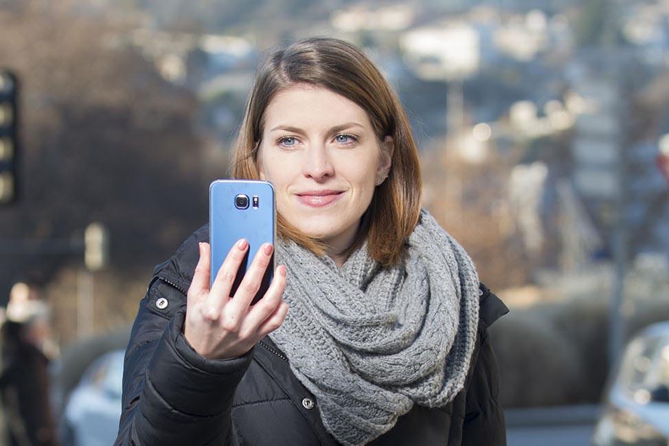 Facebook usará reconocimiento facial como método alternativo para recuperar una contraseña perdida
