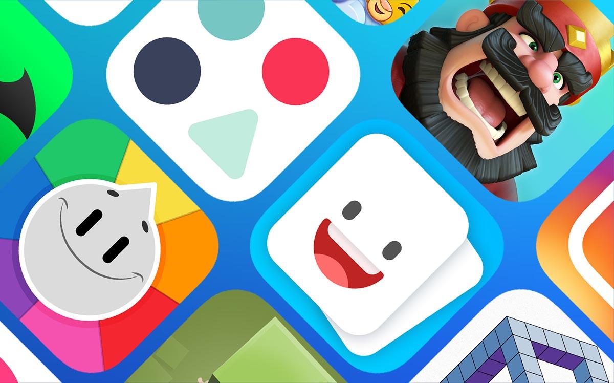 La tienda App Store ha batido récords el 1 de enero