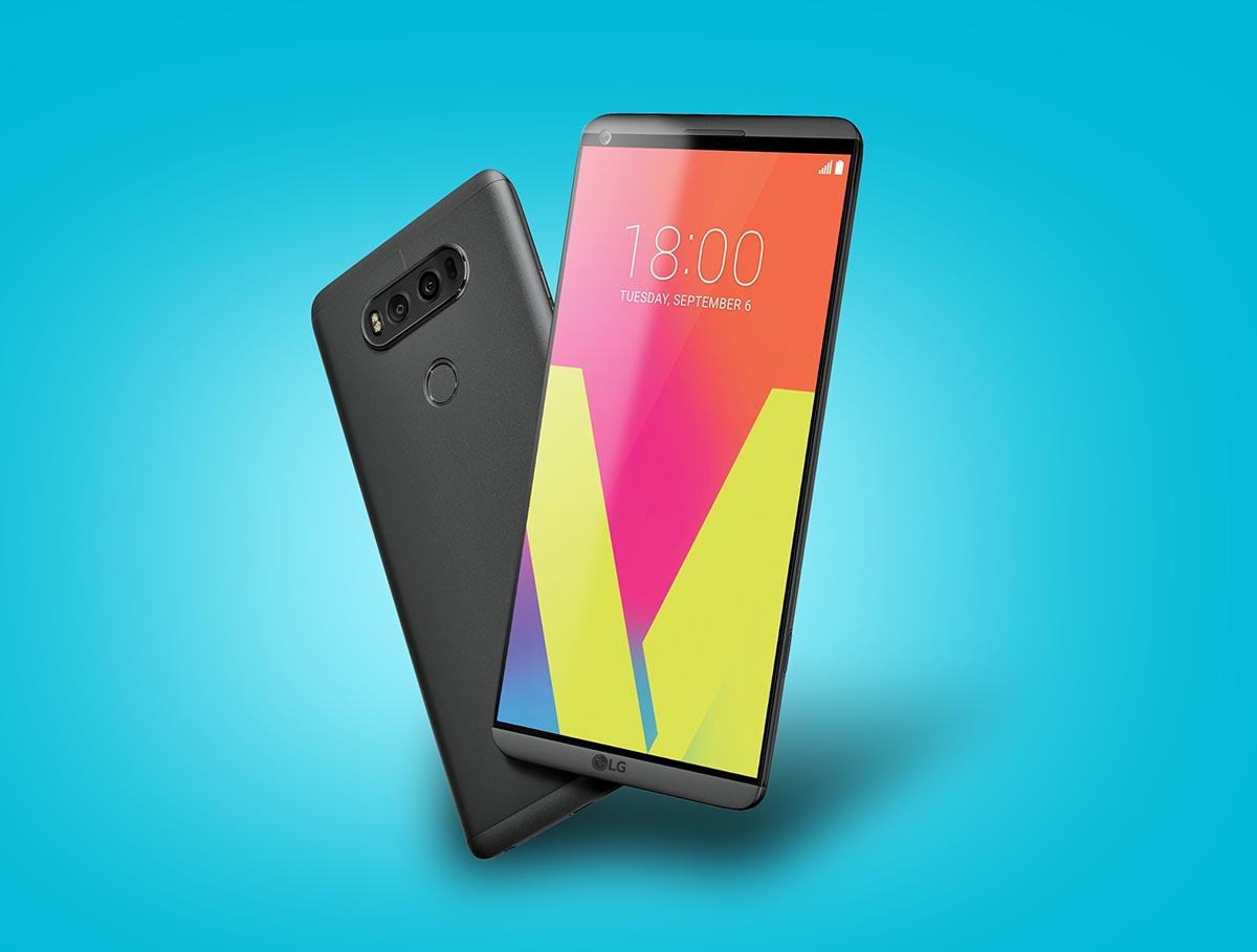 El LG G6 tendrá pantalla QHD+ con un formato más alargado