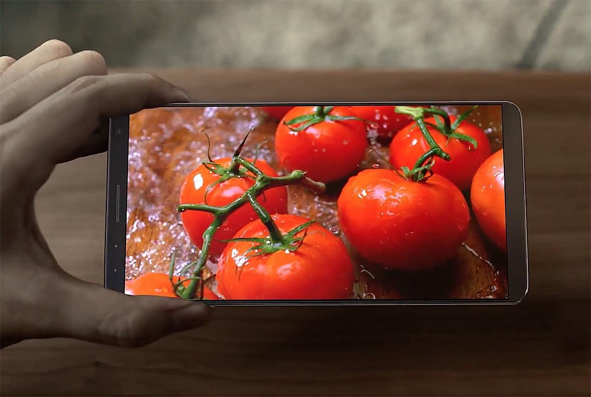 ¿Será así el próximo Galaxy S8?