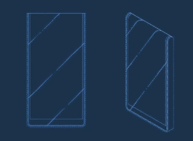 LG podría mostrar también un smartphone plegable en la feria MWC