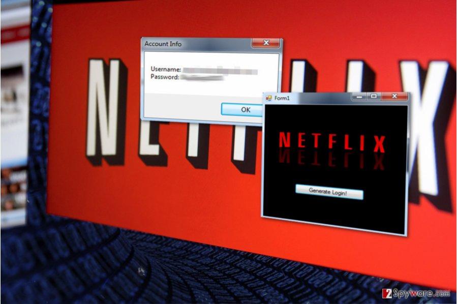 ¿Cuenta gratis de Netflix?