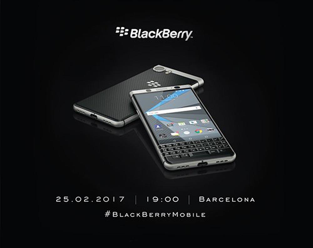 BlackBerry Mercury Oficial