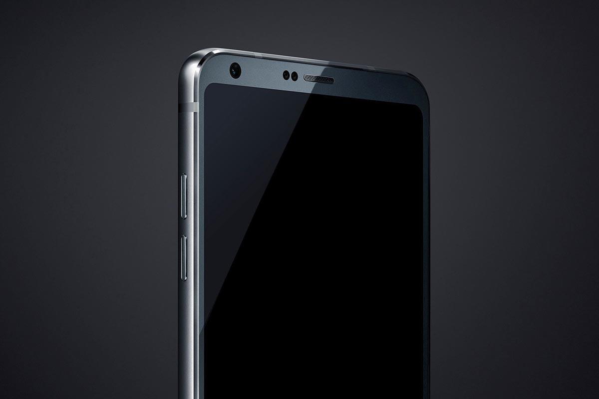 LG G6 heroe