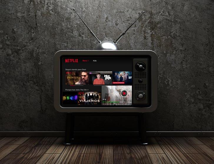 Convierte en un Smart TV tu antiguo televisor