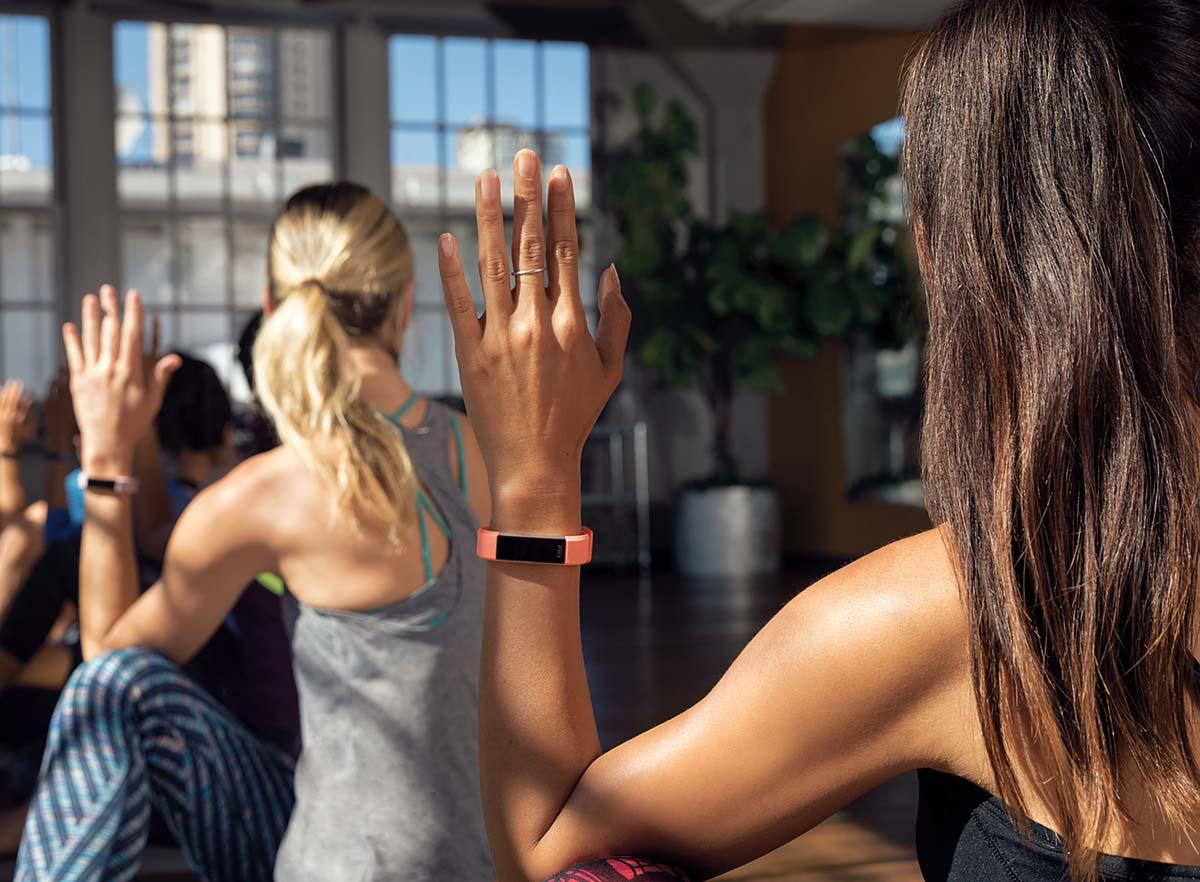 La nueva Fitbit Alta HR es la más delgada de su categoría que integra pulsómetro
