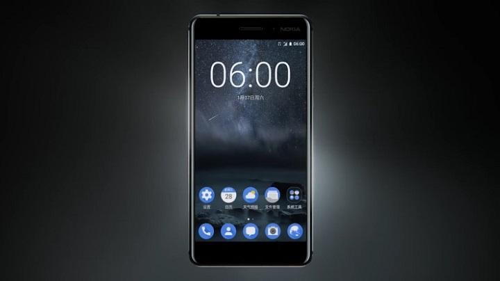 El Nokia 8 será el nuevo buque insignia de la compañía