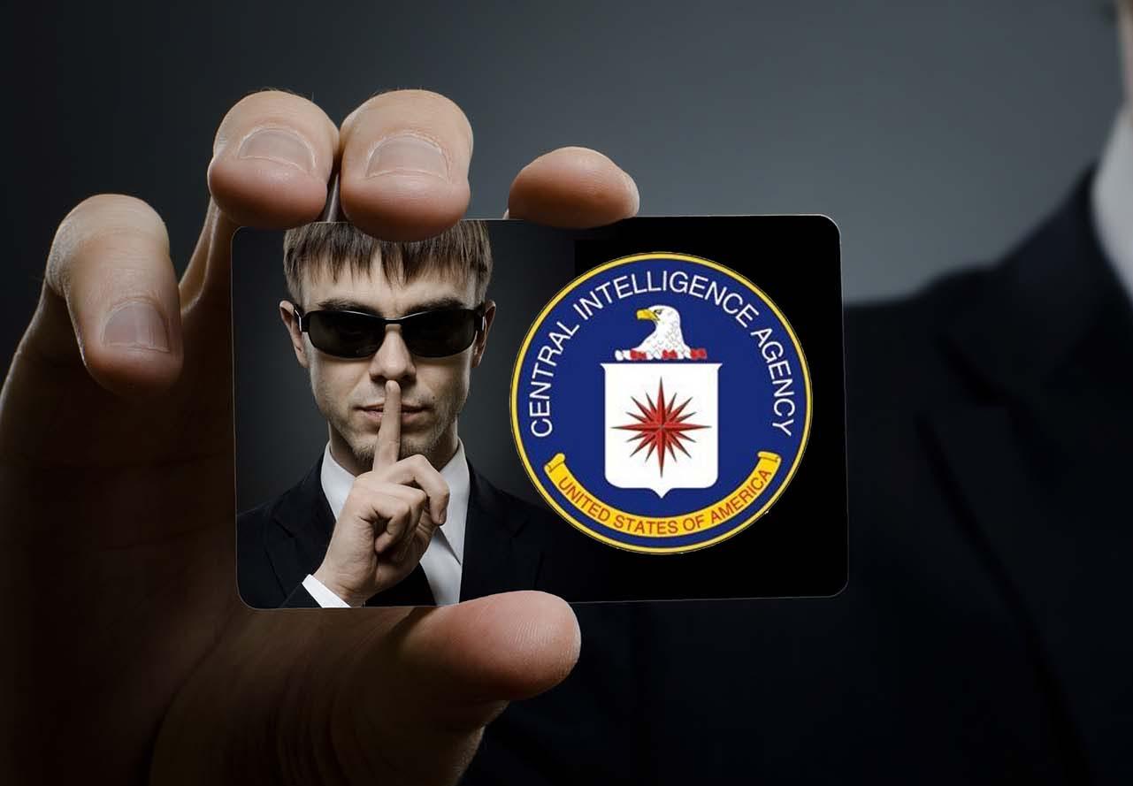Espia CIA