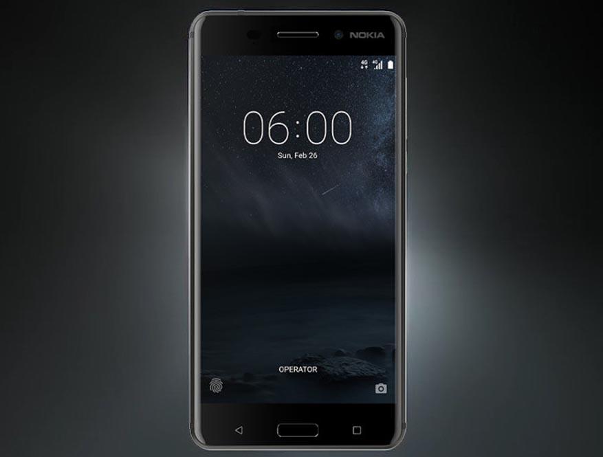 El nuevo Nokia 6 de 2018 podría ser anunciado en breve
