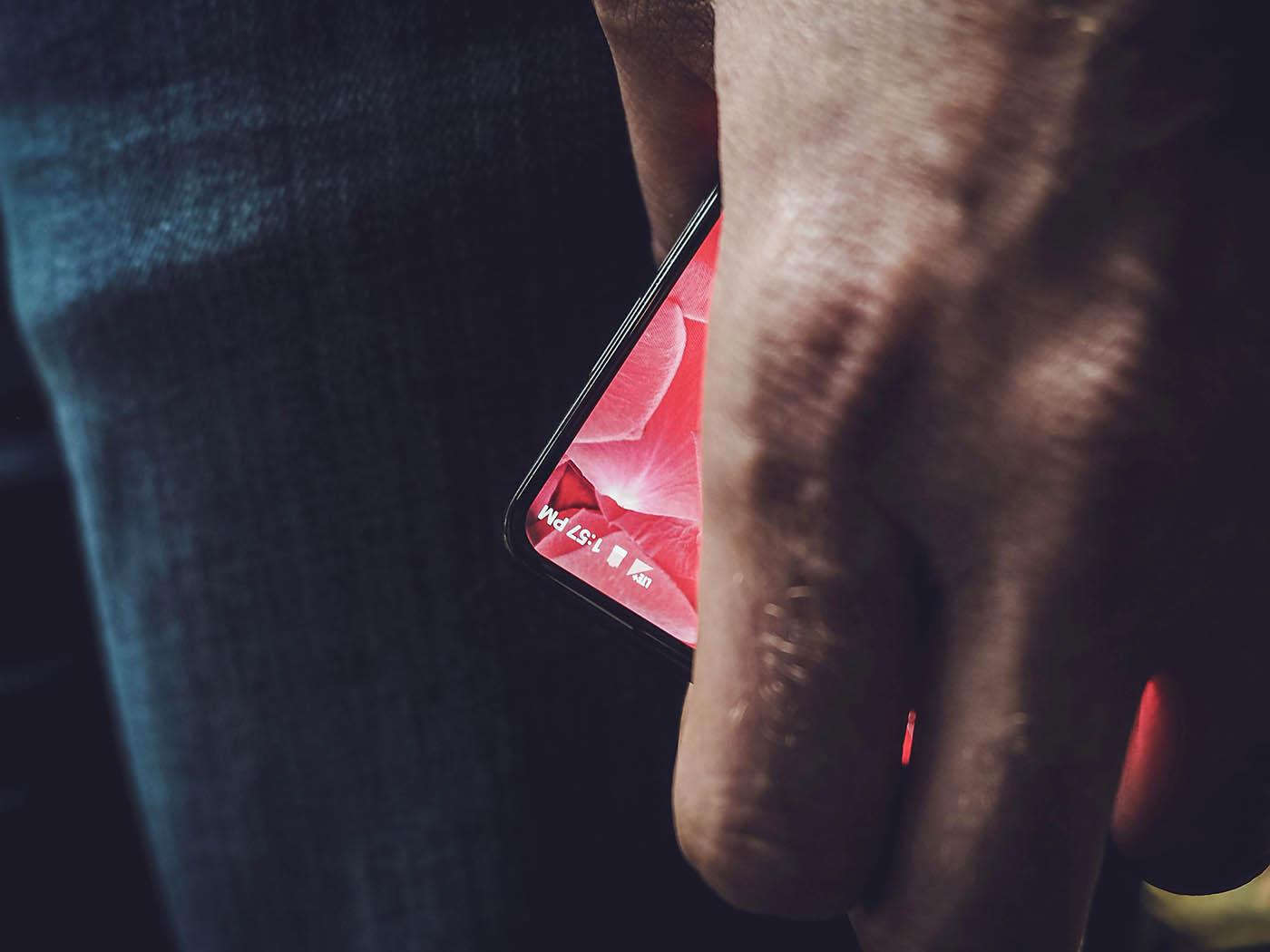 Essential, el smartphone de Andy Rubin, creador de Android