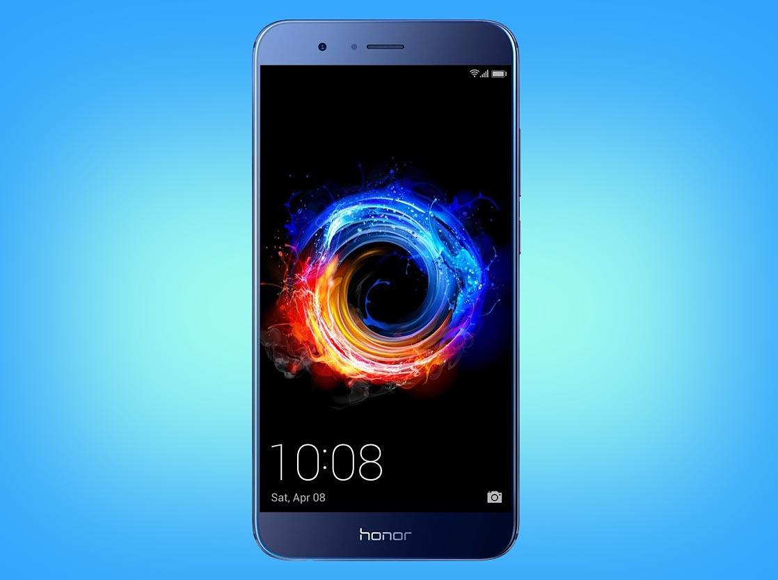 El nuevo Honor 8 Pro