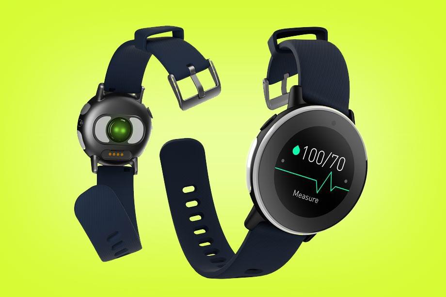 El nuevo reloj Acer Leap Ware
