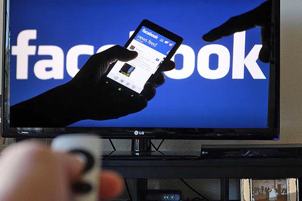 Facebook quiere ser también tu app para ver series