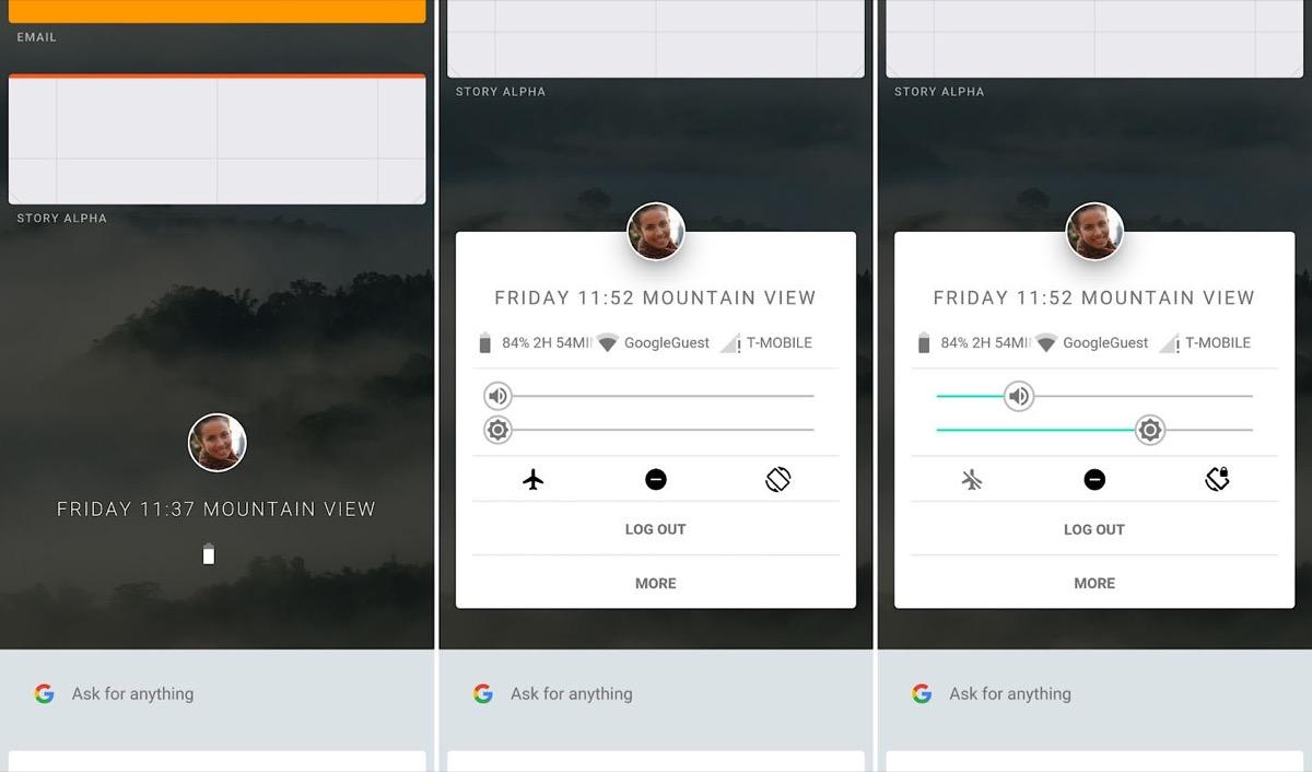 Así es Fuchsia OS de Google, ¿el futuro de Android?