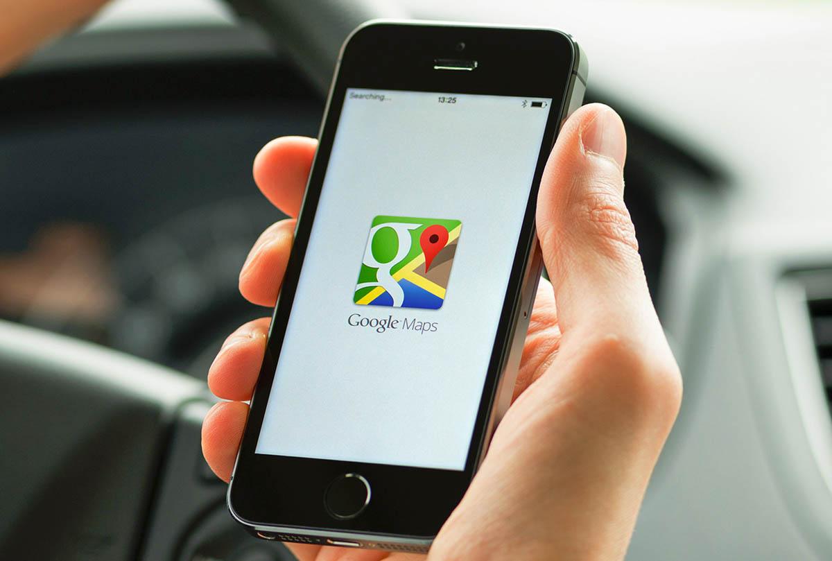 Google Maps incluye ahora la dificultad para aparcar en cinco ciudades españolas