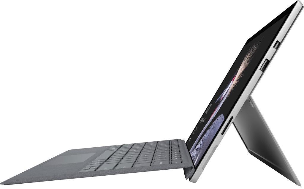 Nueva Surface Pro 4