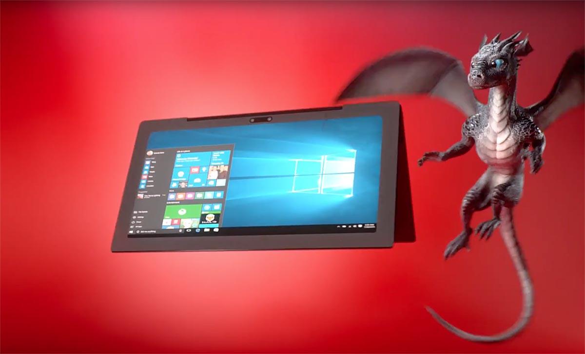 Lenovo, HP y Asus crearán PCs con Windows 10 basados en el Snapdragon 835 de Qualcomm