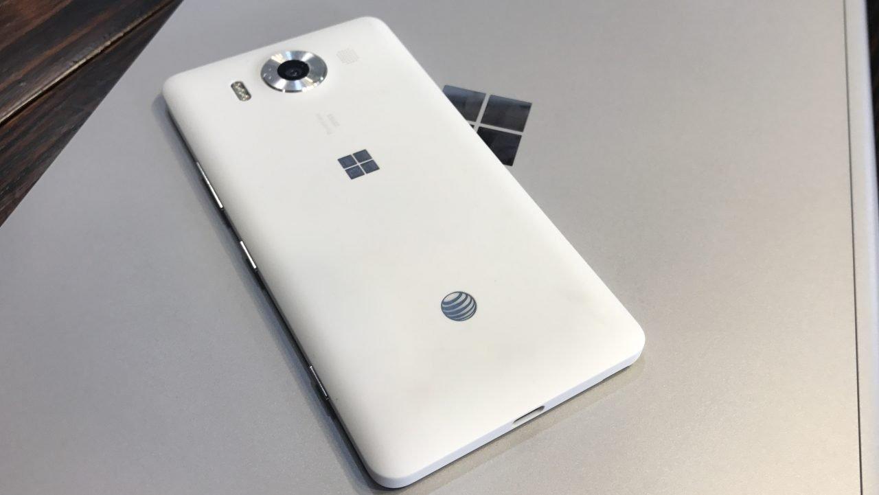 Microsoft podría estar ya pensando en la próxima era de smartphones