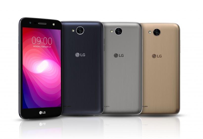 LG XPower2