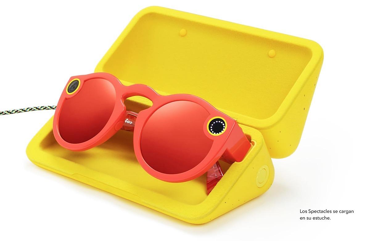 Las gafas Snapchat Spectacles tienen un precio de 150 euros