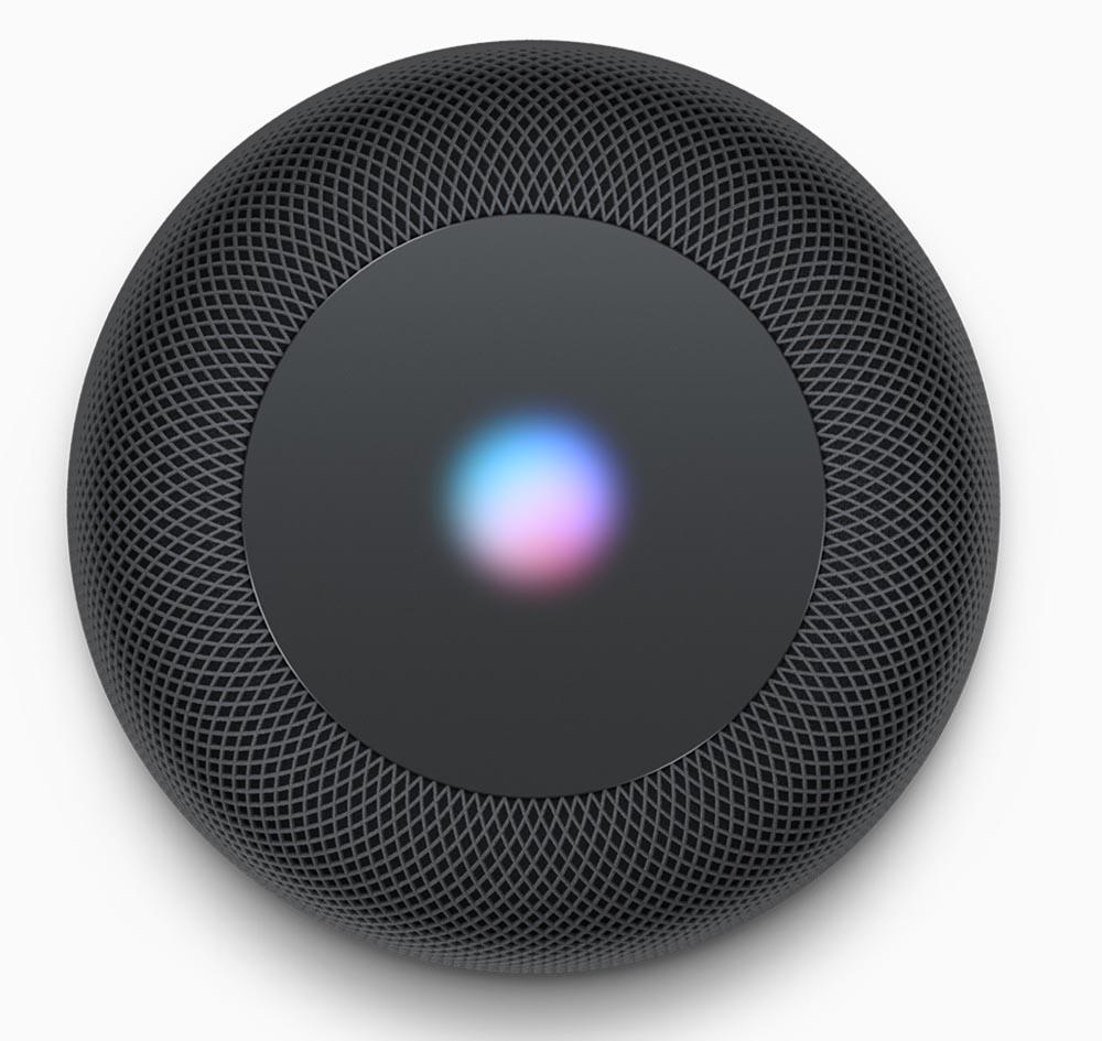 Altavoz Apple HomePod