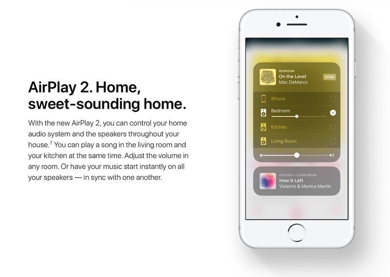 iOS 11 para iPhone e iPad: Novedades y cómo instalarlo