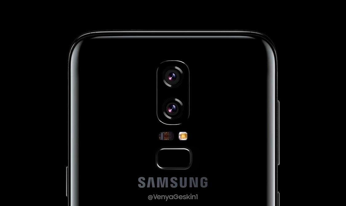 El Galaxy Note 8 llevará finalmente un actor de huella convencional