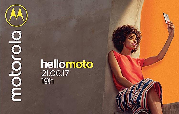 Motorola ya ha confirmado una presentación en Brasil para el día 21 de junio