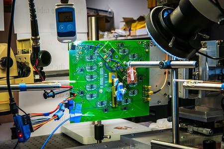 Científicos del Instituto de Tecnología de California han creado la primera cámara digital sin lentes