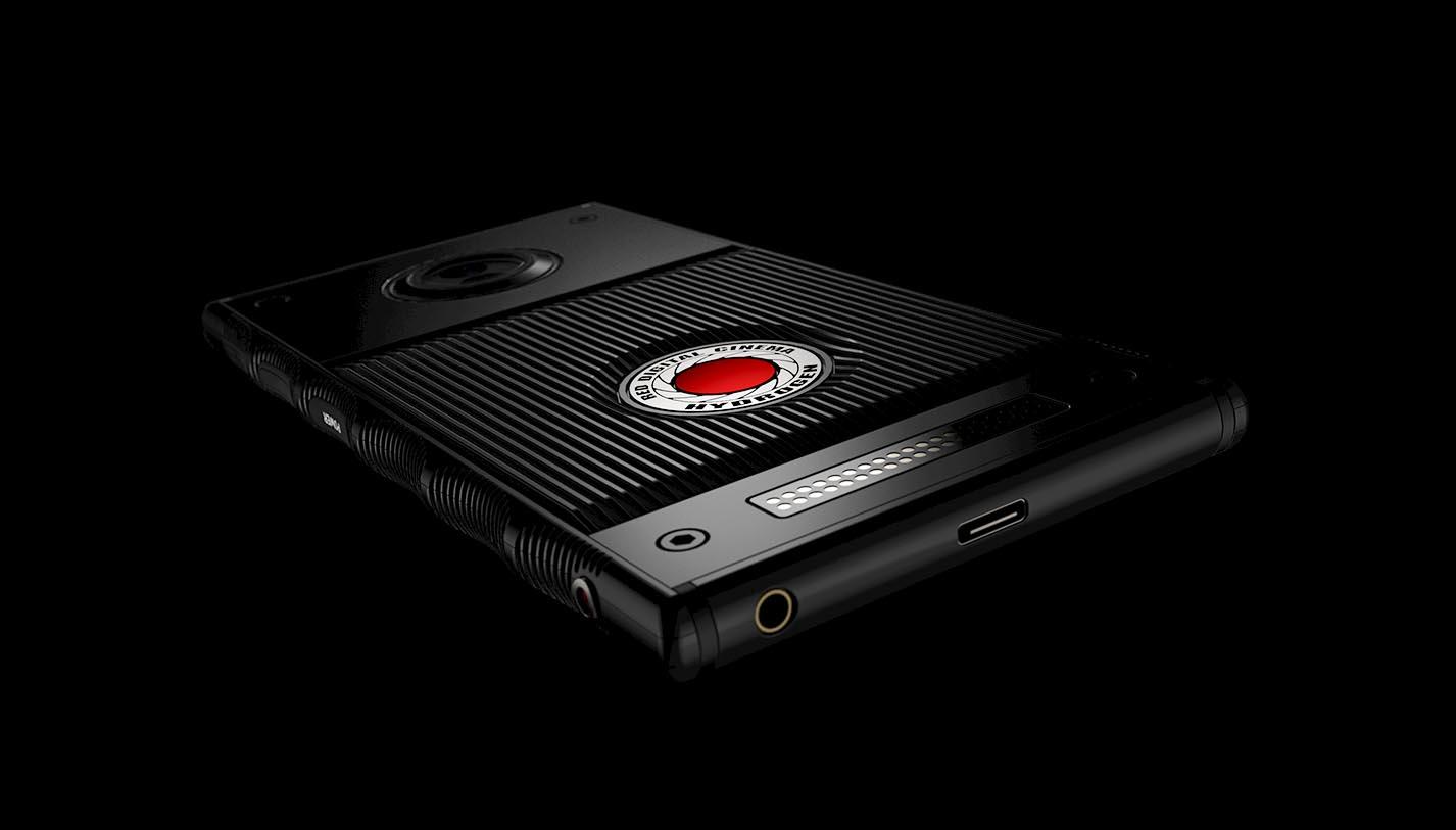 Red Hydrogen One, el primer smartphone del fabricante de cámaras de cine costará 1.200 dólares