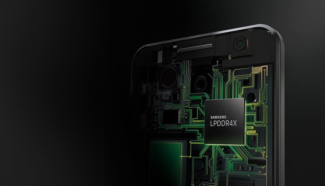 Samsung conseguirá batir sus récords de resultados gracias a su unidad de semiconductores y pantallas
