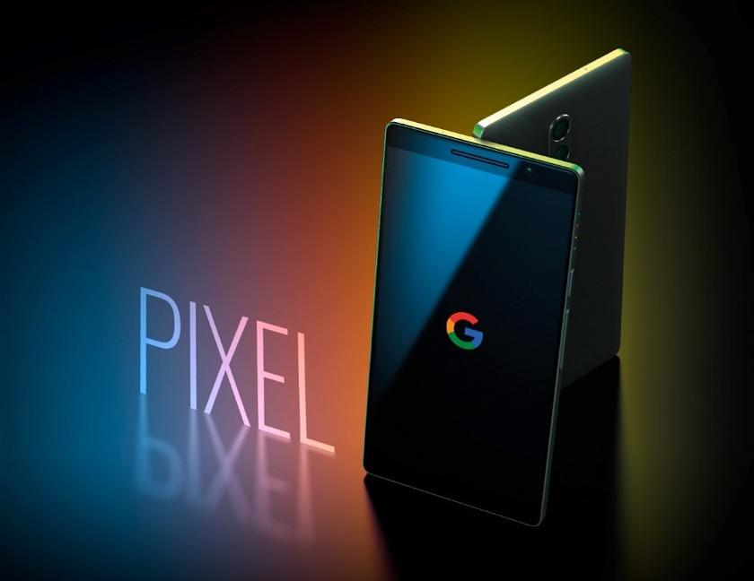 El Pixel 2 se presentará el 5 de octubre según @evleaks