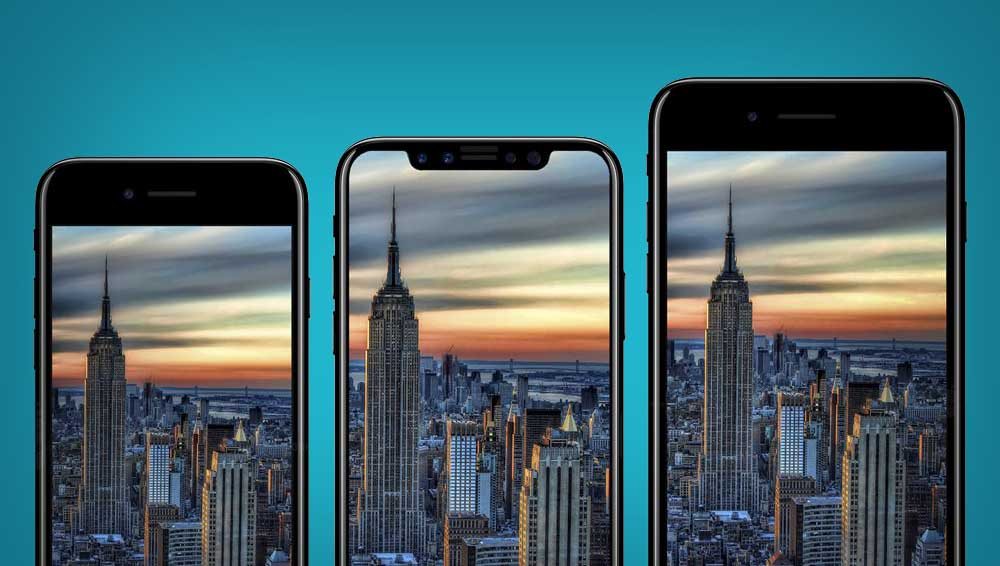 El iPhone 8 podría tener un nuevo acabado en espejo