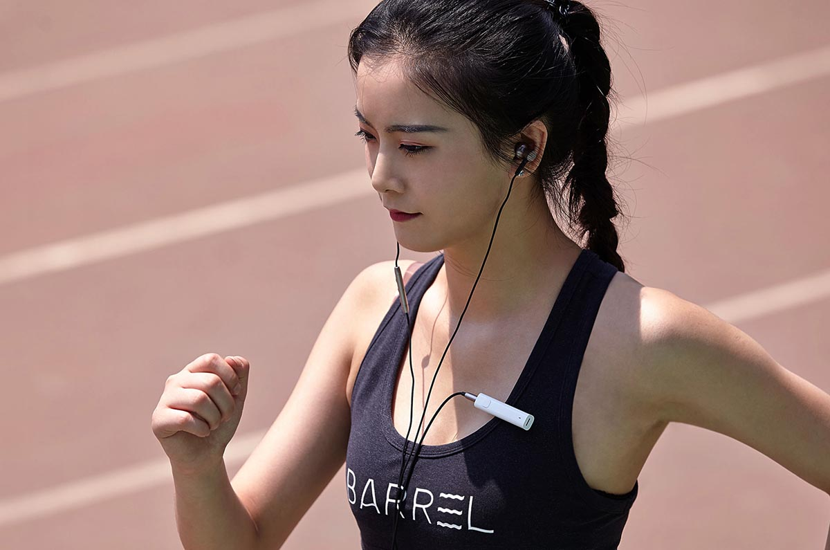 Xiaomi Bluetooth Audio