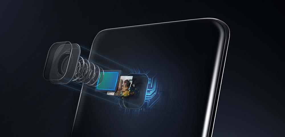 Samsung quiere dar la campanada con la cámara del Galaxy Note 8