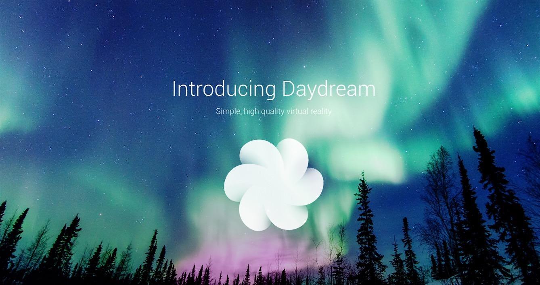 Google asegura que vienen más terminales compatibles con Daydream VR