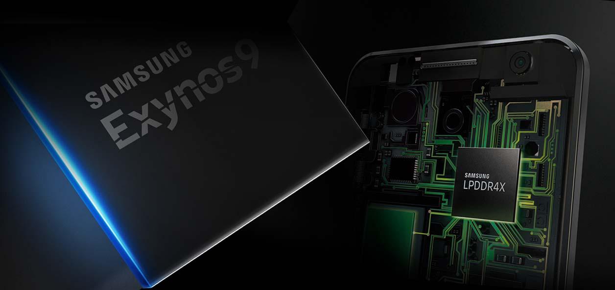 Samsung ya es el número uno mundial en semiconductores.