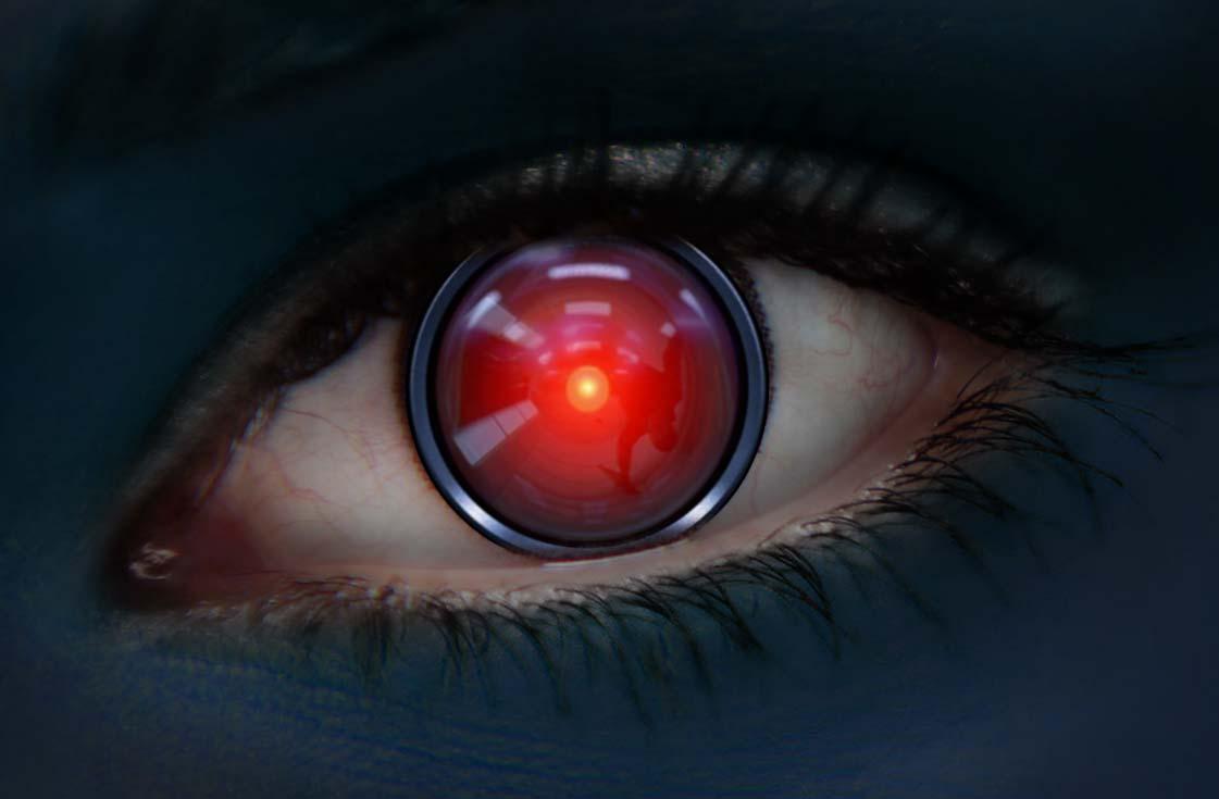 Por suerte, los robots todavía están lejos de poder inventar su propio lenguaje