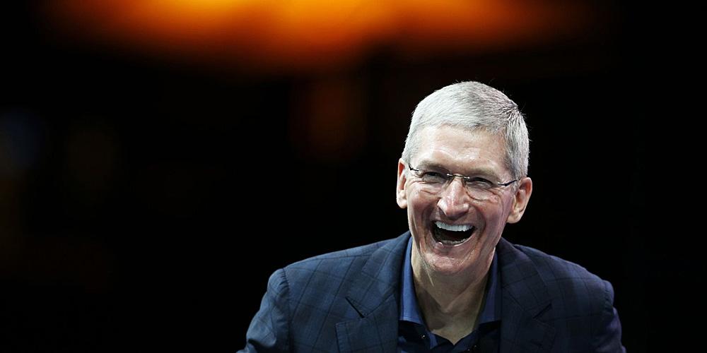 Apple vuelve a los resultados positivos y se prepara para una gran remontada con el iPhone 8