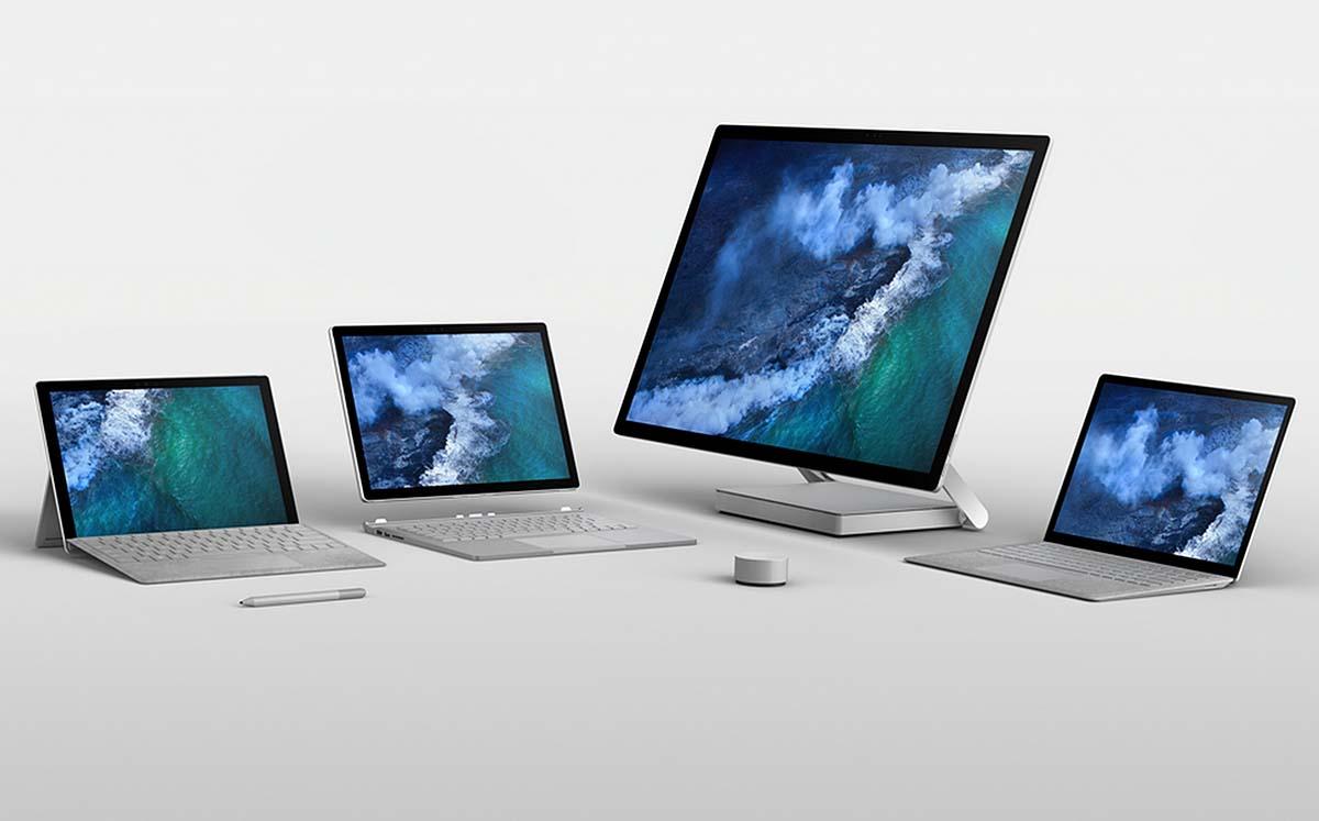 Consumer Reports recomienda tabletas y portátiles de cualquier otra marca que no sea Microsoft
