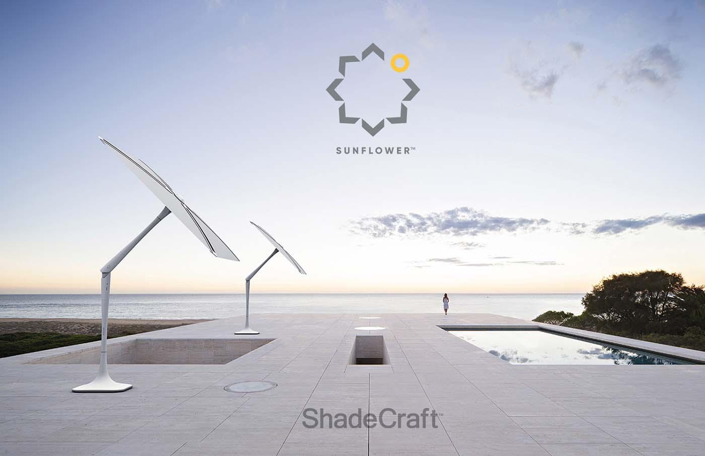 Sunflower ShadeCraft