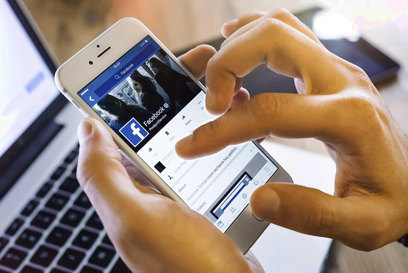 Facebook introducirá una nueva función para pausar temporalmente los contenidos de páginas o contactos molestos