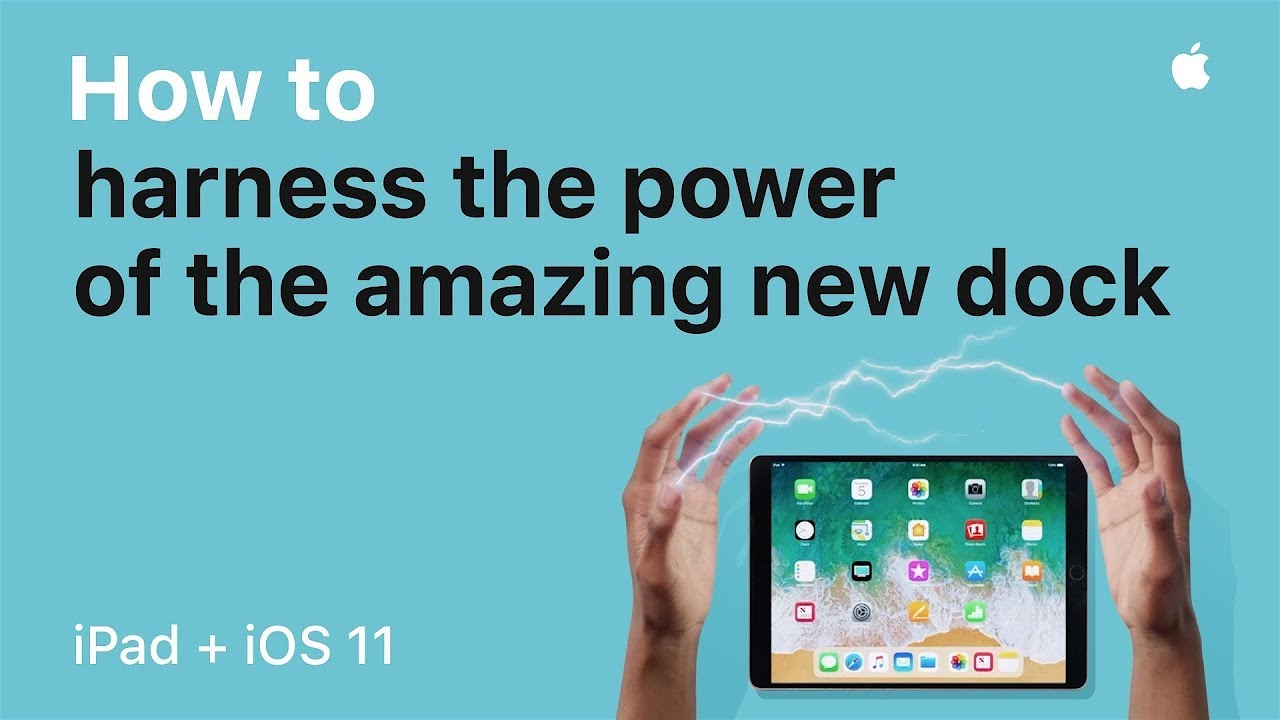 Si no quieres llevarte una sorpresa desagradable cuando actualices a iOS 11, echa un vistazo a los tutoriales de Apple