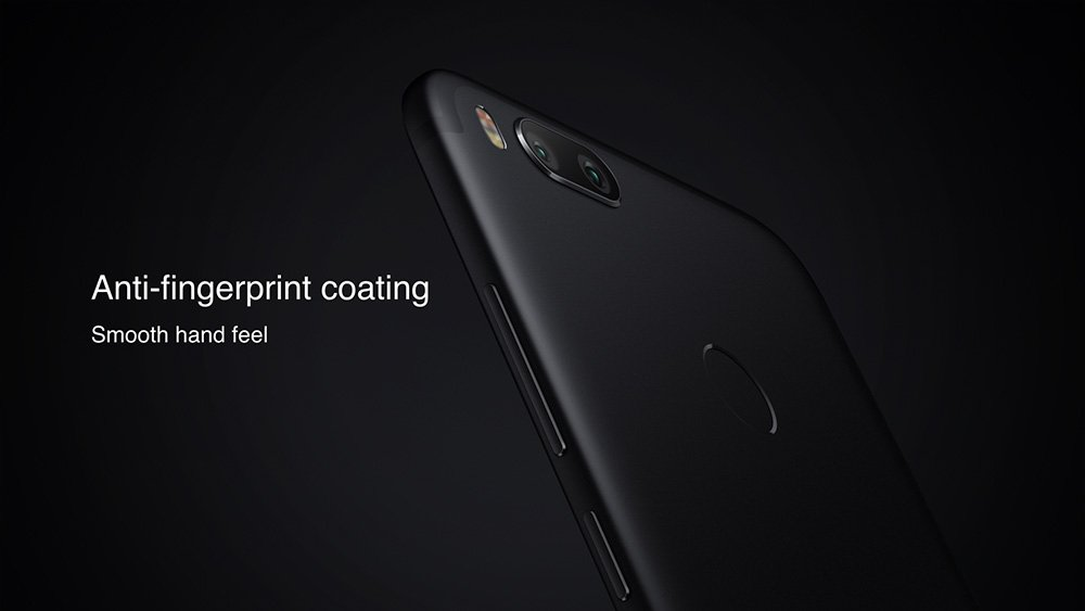 """Xiaomi prepara una versión con Android """"limpio"""" del Mi 5X"""